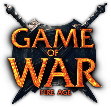Jogue Game of War para PC