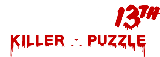 เล่น Friday the 13th: Killer Puzzle on PC