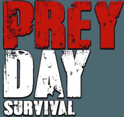 Играй Prey Day: Survival — Craft & Zombie На ПК