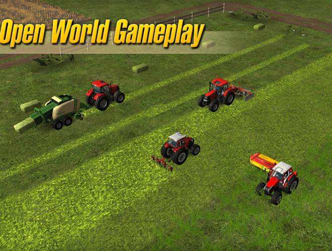 Играй Farming Simulator 14 На ПК 5