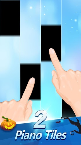 Spustit Piano Tiles 2 on PC 10