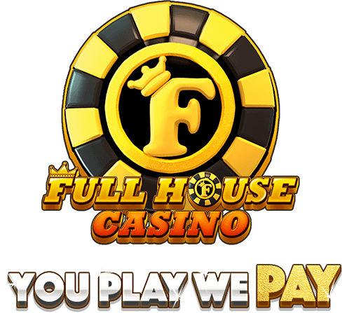 Play Full House Casino on PC