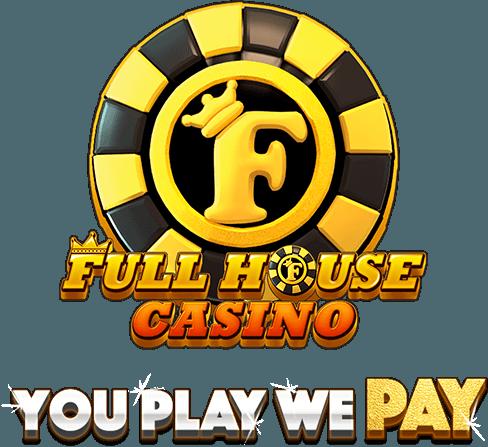 Play Full House Casino on PC