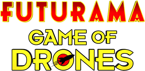Играй Futurama: Game of Drones on pc