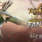 Forsaken World: Thần Ma Đại Lục cho phép đăng ký trước, chuẩn bị ra mắt chính thức