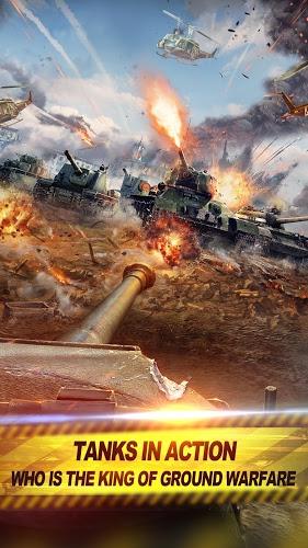 Chơi Tank Thunder on PC 2
