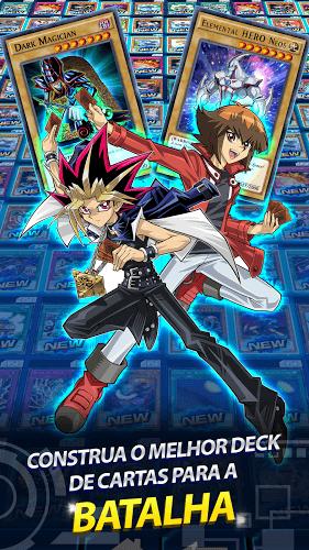 Jogue Yu-Gi-Oh! Duel Links para PC 3