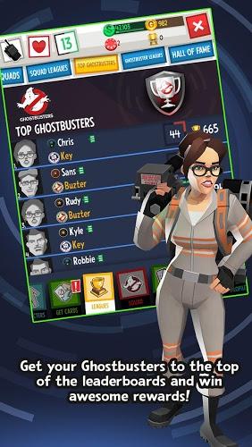 Играй Ghostbusters™: Slime City На ПК 2