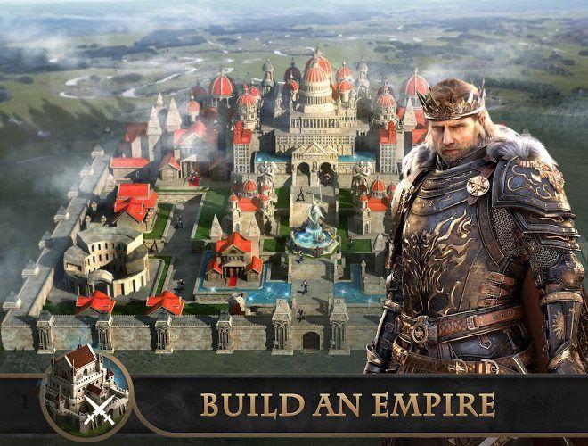 Chơi King of Avalon: Dragon Warfare on pc 4