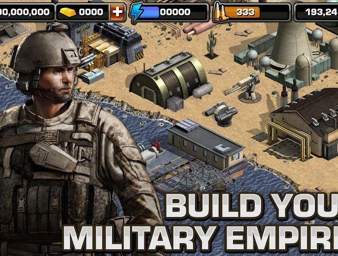 Играй Modern War На ПК 3