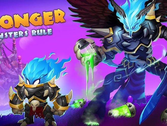 Chơi Monster Legends on pc 15