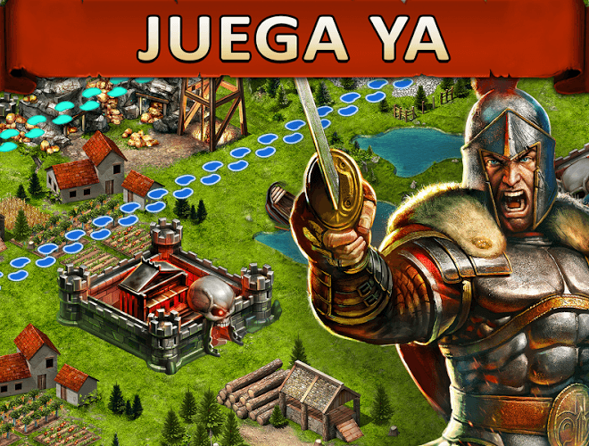 Juega Game of War en PC 7
