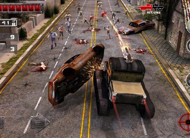 Играй Zombie Squad На ПК 4