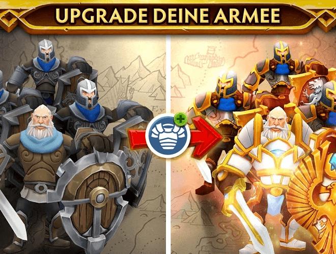 Spiele Warlords of Aternum auf PC 6