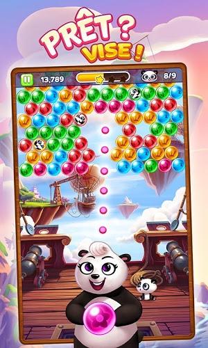 Jouez à  Panda Pop sur PC 2