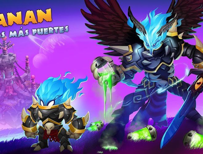 Juega Monster Legends en PC 9