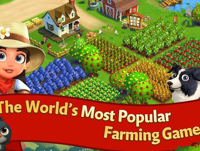 Chơi FarmVille 2: Country Escape on PC 8