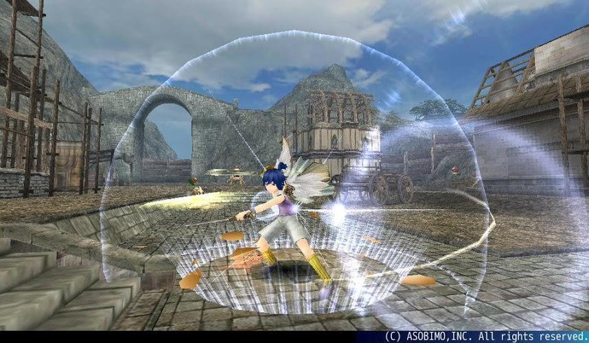 Играй RPG Toram Online На ПК 26
