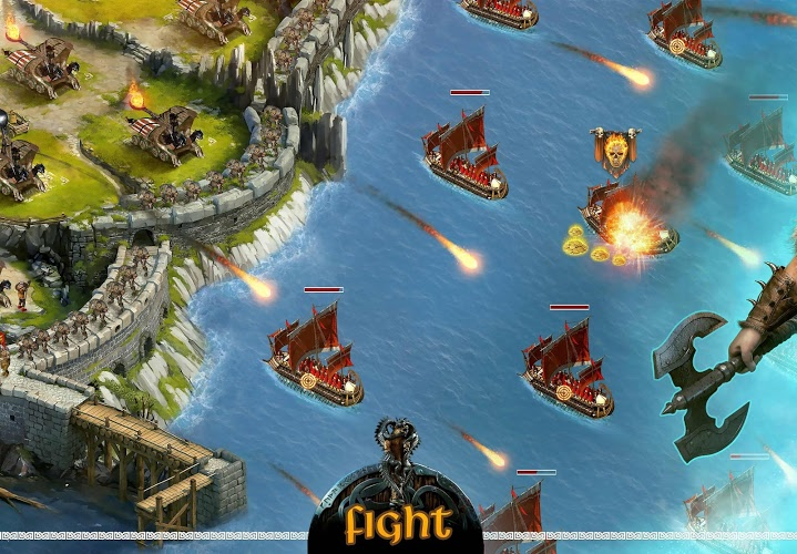 vikings war of clans download for pc