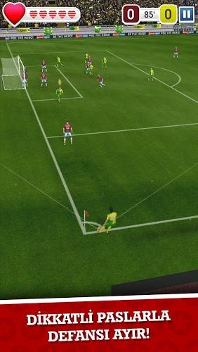 Score! Hero  İndirin ve PC'de Oynayın 4