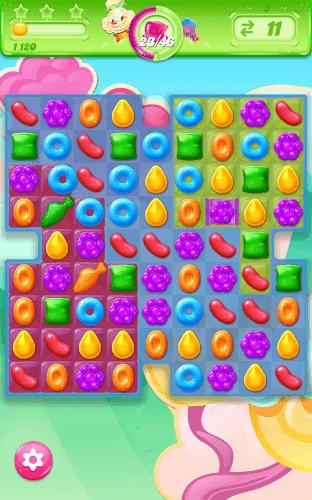 Играй Candy Crush Jelly Saga На ПК 13