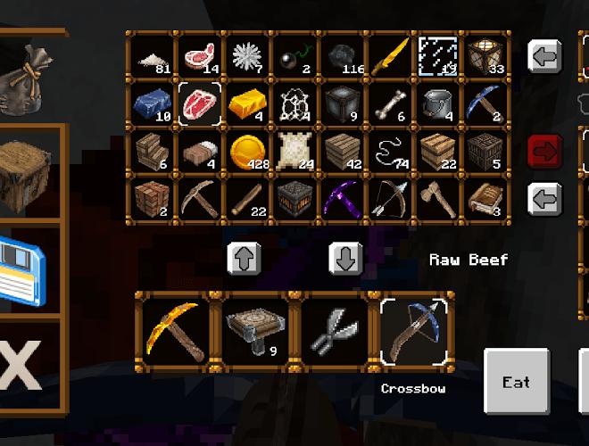 Play WinterCraft 3: Mine Build on PC 4