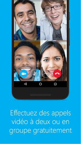 Jouez à  Skype sur PC 3