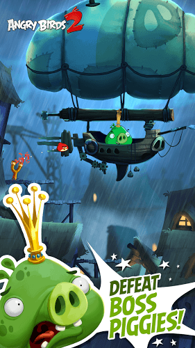 Chơi Angry Birds 2 on PC 6