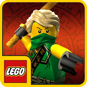 Play Lego Ninjago Tournament on PC