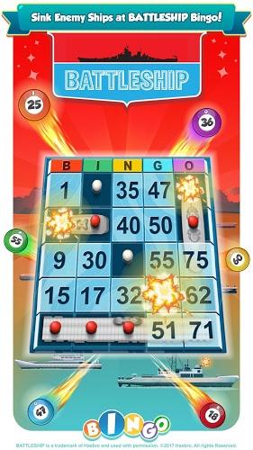 Play Bingo Bash on PC 2