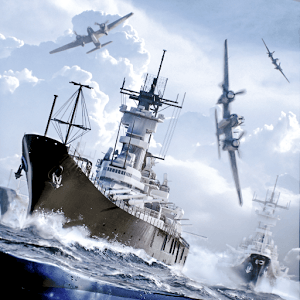 Играй Battle of Warships На ПК 1