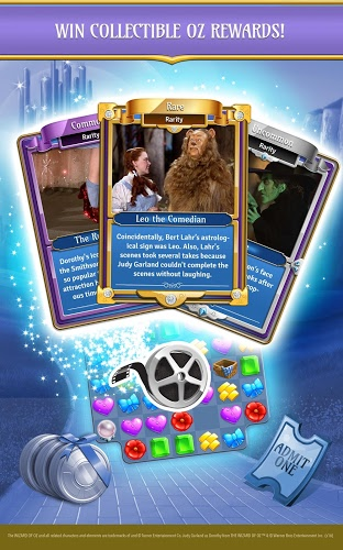 Play Wizard of Oz: Magic Match on PC 16