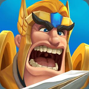 เล่น Lords Mobile on PC 1