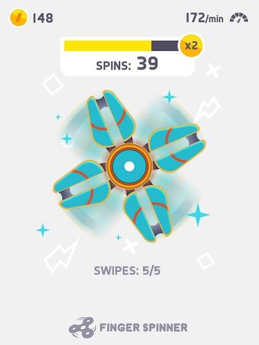 Play Fidget Spinner on PC 11
