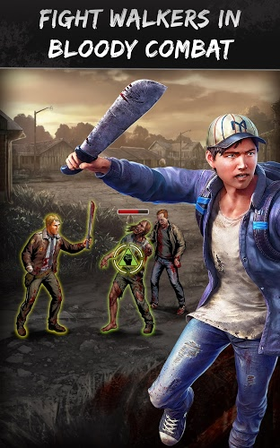 Play The Walking Dead: Road to Survival on PC 11