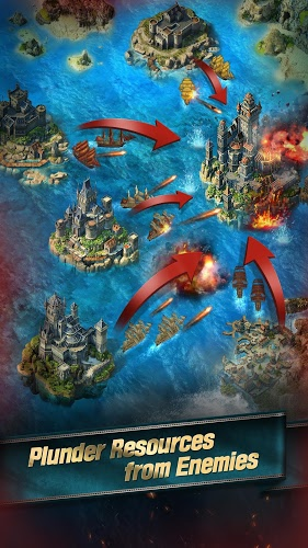 Play Oceans & Empires on PC 5