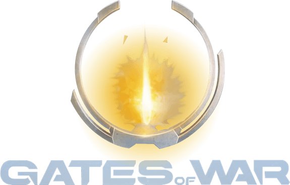 Играй Gates of War На ПК