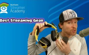 Best streaming gear 1