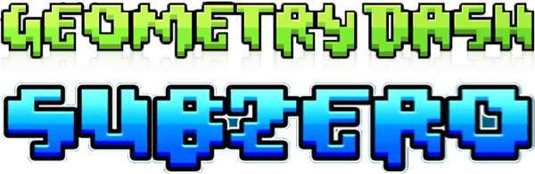 Geometry Dash SubZero 즐겨보세요