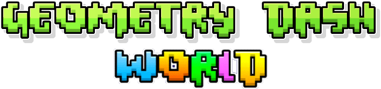 Jouez à  Geometry Dash World sur PC