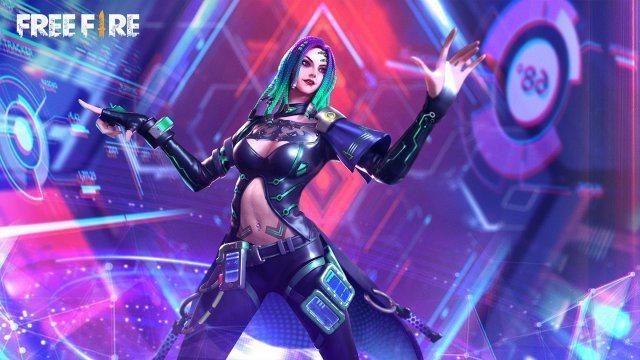 Garena Free Fire: Nữ thần công nghệ Moco ra mắt sự kiện riêng