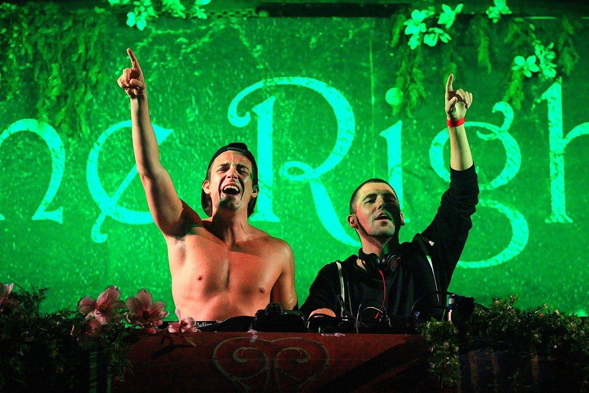 Garena Free Fire công bố Ngày Khải Hoàn, hợp tác cùng bộ đôi DJ Dimitri Vegas & Like Mike
