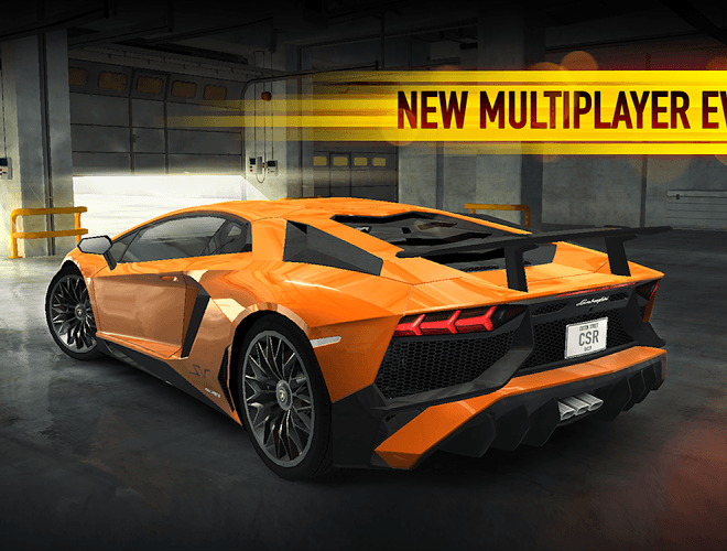 Play CSR Racing on PC 11