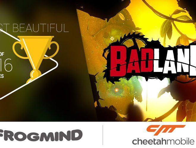 Chơi Badland 2 on PC 2