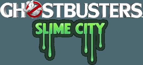 Играй Ghostbusters™: Slime City На ПК