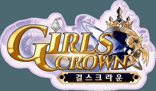 즐겨보세요 걸스크라운 GIRLS' CROWN on PC