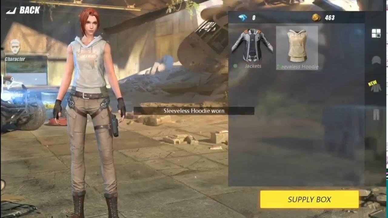 Rules of Survival: Nasıl Daha Fazla Altın ve Giysi Kazanırsınız?