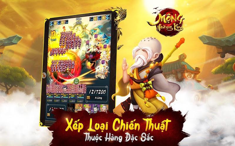 Chơi Mộng Hoàng Kim on PC 15