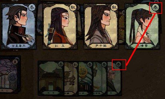 卡牌手遊《古劍奇譚木語人》 上線訊息及部分玩法類型