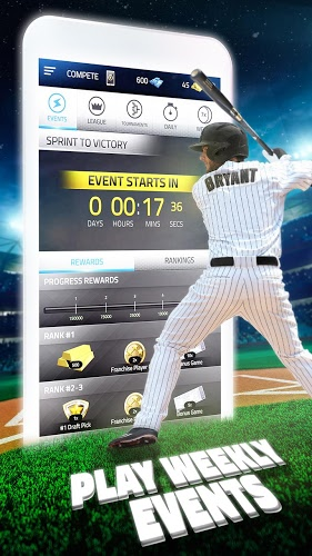 Play TAP SPORTS BASEBALL 2016 on PC 3